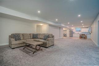 Photo 29: 6763 WILTSHIRE Street in Sardis: Sardis West Vedder Rd House for sale : MLS®# R2482514