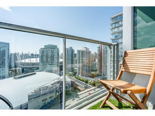 Photo 1: 3003 688 ABBOTT Street in Vancouver: Downtown VW Condo for sale (Vancouver West)  : MLS®# R2487781