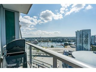 Photo 2: 3003 688 ABBOTT Street in Vancouver: Downtown VW Condo for sale (Vancouver West)  : MLS®# R2487781