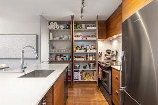 "Photo 6: 402 1677 LLOYD Avenue in North Vancouver: Pemberton NV Condo for sale in ""DISTRICT CROSSING"" : MLS®# R2489283"