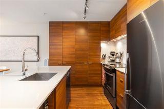 "Photo 5: 402 1677 LLOYD Avenue in North Vancouver: Pemberton NV Condo for sale in ""DISTRICT CROSSING"" : MLS®# R2489283"