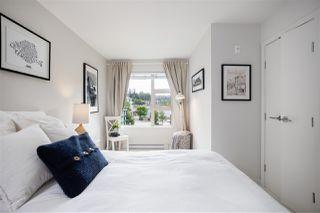 "Photo 21: 402 1677 LLOYD Avenue in North Vancouver: Pemberton NV Condo for sale in ""DISTRICT CROSSING"" : MLS®# R2489283"