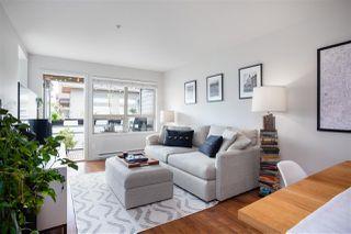 "Photo 9: 402 1677 LLOYD Avenue in North Vancouver: Pemberton NV Condo for sale in ""DISTRICT CROSSING"" : MLS®# R2489283"