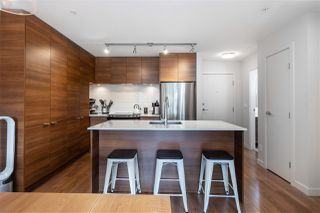"Photo 3: 402 1677 LLOYD Avenue in North Vancouver: Pemberton NV Condo for sale in ""DISTRICT CROSSING"" : MLS®# R2489283"
