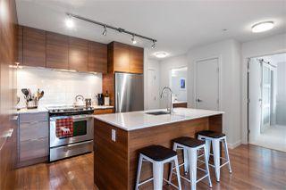 "Photo 7: 402 1677 LLOYD Avenue in North Vancouver: Pemberton NV Condo for sale in ""DISTRICT CROSSING"" : MLS®# R2489283"