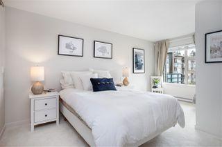 "Photo 20: 402 1677 LLOYD Avenue in North Vancouver: Pemberton NV Condo for sale in ""DISTRICT CROSSING"" : MLS®# R2489283"