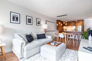 "Photo 16: 402 1677 LLOYD Avenue in North Vancouver: Pemberton NV Condo for sale in ""DISTRICT CROSSING"" : MLS®# R2489283"