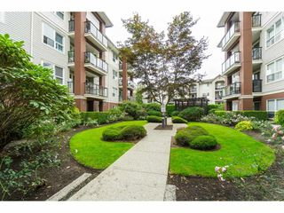 "Photo 25: 108 20239 MICHAUD Crescent in Langley: Langley City Condo for sale in ""CITY GRANDE"" : MLS®# R2494480"