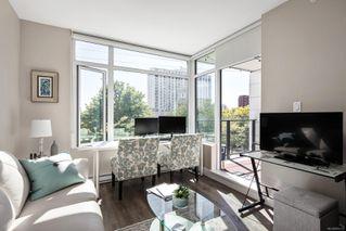 Photo 10: 305 960 Yates St in : Vi Downtown Condo for sale (Victoria)  : MLS®# 855719