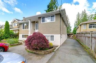Main Photo: 7811 WEDGEWOOD Street in Burnaby: Burnaby Lake House for sale (Burnaby South)  : MLS®# R2499529