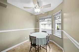 """Photo 5: 20 20625 118 Avenue in Maple Ridge: Southwest Maple Ridge Townhouse for sale in """"Westgate Terrace"""" : MLS®# R2508277"""