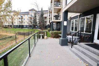 Photo 33: 320 592 Hooke Road in Edmonton: Zone 35 Condo for sale : MLS®# E4218341