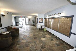 Photo 35: 320 592 Hooke Road in Edmonton: Zone 35 Condo for sale : MLS®# E4218341