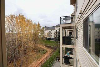 Photo 20: 320 592 Hooke Road in Edmonton: Zone 35 Condo for sale : MLS®# E4218341