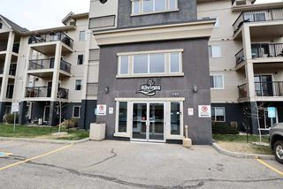 Photo 42: 320 592 Hooke Road in Edmonton: Zone 35 Condo for sale : MLS®# E4218341
