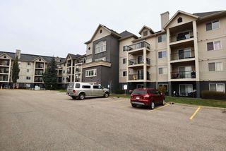 Photo 41: 320 592 Hooke Road in Edmonton: Zone 35 Condo for sale : MLS®# E4218341