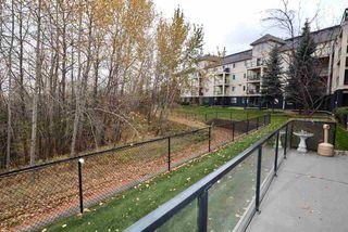 Photo 34: 320 592 Hooke Road in Edmonton: Zone 35 Condo for sale : MLS®# E4218341