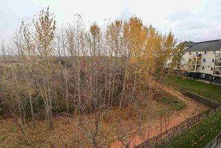 Photo 21: 320 592 Hooke Road in Edmonton: Zone 35 Condo for sale : MLS®# E4218341