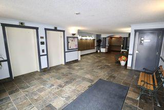 Photo 36: 320 592 Hooke Road in Edmonton: Zone 35 Condo for sale : MLS®# E4218341