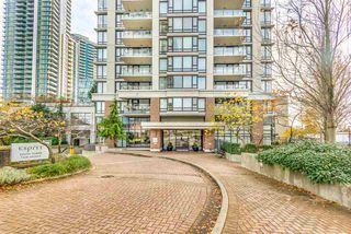 """Photo 27: 202 7328 ARCOLA Street in Burnaby: Highgate Condo for sale in """"Esprit"""" (Burnaby South)  : MLS®# R2519226"""
