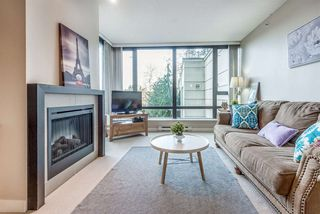 """Photo 5: 202 7328 ARCOLA Street in Burnaby: Highgate Condo for sale in """"Esprit"""" (Burnaby South)  : MLS®# R2519226"""