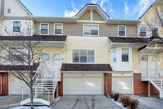 Main Photo: 25 Tuscany Springs Gardens NW in Calgary: Tuscany Row/Townhouse for sale : MLS®# A1053153