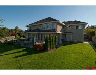 """Photo 10: 13905 25A Avenue in Surrey: Elgin Chantrell House for sale in """"PENINSULA PARK"""" (South Surrey White Rock)  : MLS®# F2920509"""