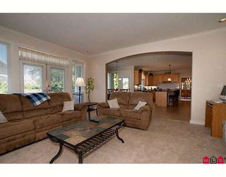 """Photo 4: 13905 25A Avenue in Surrey: Elgin Chantrell House for sale in """"PENINSULA PARK"""" (South Surrey White Rock)  : MLS®# F2920509"""