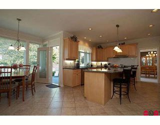 """Photo 6: 13905 25A Avenue in Surrey: Elgin Chantrell House for sale in """"PENINSULA PARK"""" (South Surrey White Rock)  : MLS®# F2920509"""