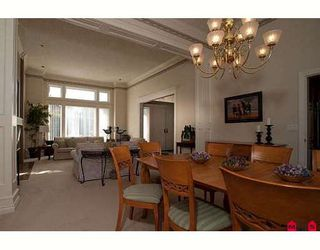 """Photo 5: 13905 25A Avenue in Surrey: Elgin Chantrell House for sale in """"PENINSULA PARK"""" (South Surrey White Rock)  : MLS®# F2920509"""