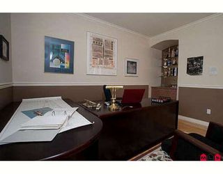"""Photo 7: 13905 25A Avenue in Surrey: Elgin Chantrell House for sale in """"PENINSULA PARK"""" (South Surrey White Rock)  : MLS®# F2920509"""