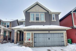 Photo 1: 85 Cougar Ridge Close SW in Calgary: Cougar Ridge Detached for sale : MLS®# A1058871