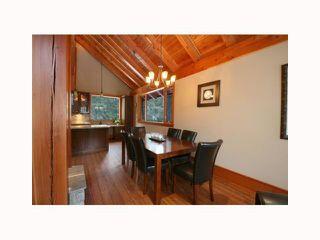 Photo 5: 33 PINE Loop: Whistler House for sale : MLS®# V809806