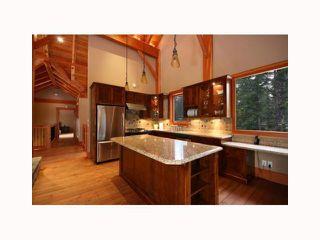 Photo 4: 33 PINE Loop: Whistler House for sale : MLS®# V809806