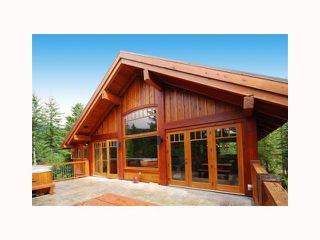 Photo 8: 33 PINE Loop: Whistler House for sale : MLS®# V809806