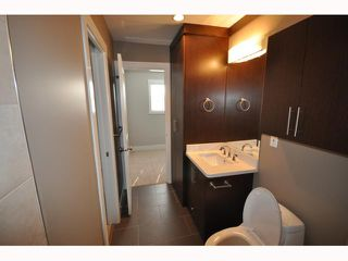 Photo 8: 4178 WELWYN Street in Vancouver: Victoria VE Townhouse for sale (Vancouver East)  : MLS®# V817825
