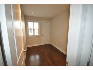 Photo 10: 4178 WELWYN Street in Vancouver: Victoria VE Townhouse for sale (Vancouver East)  : MLS®# V817825