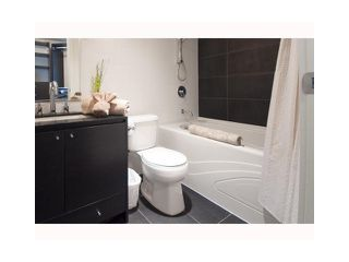 """Photo 10: 306 988 RICHARDS Street in Vancouver: Downtown VW Condo for sale in """"TRIBECA LOFTS"""" (Vancouver West)  : MLS®# V839608"""