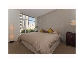 """Photo 9: 306 988 RICHARDS Street in Vancouver: Downtown VW Condo for sale in """"TRIBECA LOFTS"""" (Vancouver West)  : MLS®# V839608"""