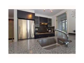 """Photo 7: 306 988 RICHARDS Street in Vancouver: Downtown VW Condo for sale in """"TRIBECA LOFTS"""" (Vancouver West)  : MLS®# V839608"""