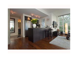 """Photo 6: 306 988 RICHARDS Street in Vancouver: Downtown VW Condo for sale in """"TRIBECA LOFTS"""" (Vancouver West)  : MLS®# V839608"""