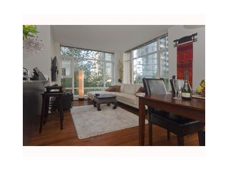 """Photo 4: 306 988 RICHARDS Street in Vancouver: Downtown VW Condo for sale in """"TRIBECA LOFTS"""" (Vancouver West)  : MLS®# V839608"""