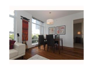 """Photo 5: 306 988 RICHARDS Street in Vancouver: Downtown VW Condo for sale in """"TRIBECA LOFTS"""" (Vancouver West)  : MLS®# V839608"""