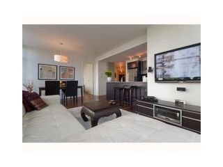 """Photo 3: 306 988 RICHARDS Street in Vancouver: Downtown VW Condo for sale in """"TRIBECA LOFTS"""" (Vancouver West)  : MLS®# V839608"""
