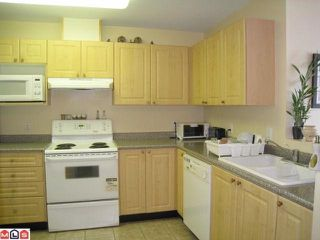 """Photo 3: 309 10130 139TH Street in Surrey: Whalley Condo for sale in """"THE PANACEA"""" (North Surrey)  : MLS®# F1018772"""