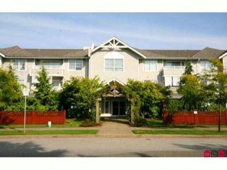 "Photo 1: 309 10130 139TH Street in Surrey: Whalley Condo for sale in ""THE PANACEA"" (North Surrey)  : MLS®# F1018772"