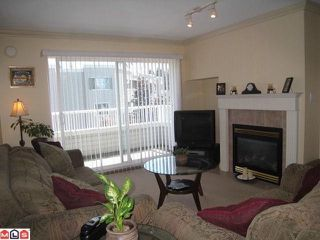 "Photo 2: 309 10130 139TH Street in Surrey: Whalley Condo for sale in ""THE PANACEA"" (North Surrey)  : MLS®# F1018772"