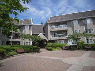 """Photo 1: 308 2020 CEDAR VILLAGE Crescent in North Vancouver: Westlynn Condo for sale in """"Kirkstone Gardens"""" : MLS®# V845483"""