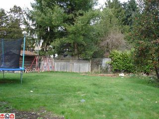 Photo 2: 12275 84TH Avenue in Surrey: Queen Mary Park Surrey House for sale : MLS®# F1023830
