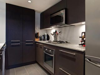 "Photo 4: 401 522 W 8TH Avenue in Vancouver: Fairview VW Condo for sale in ""CROSSROADS"" (Vancouver West)  : MLS®# V855935"
